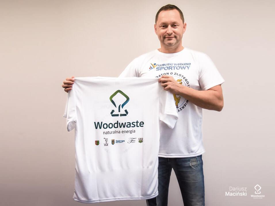 Woodwaste - Dariusz Maciński